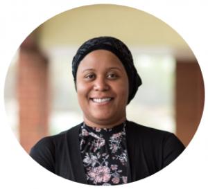 Amina Abubaker - Dava Naturals