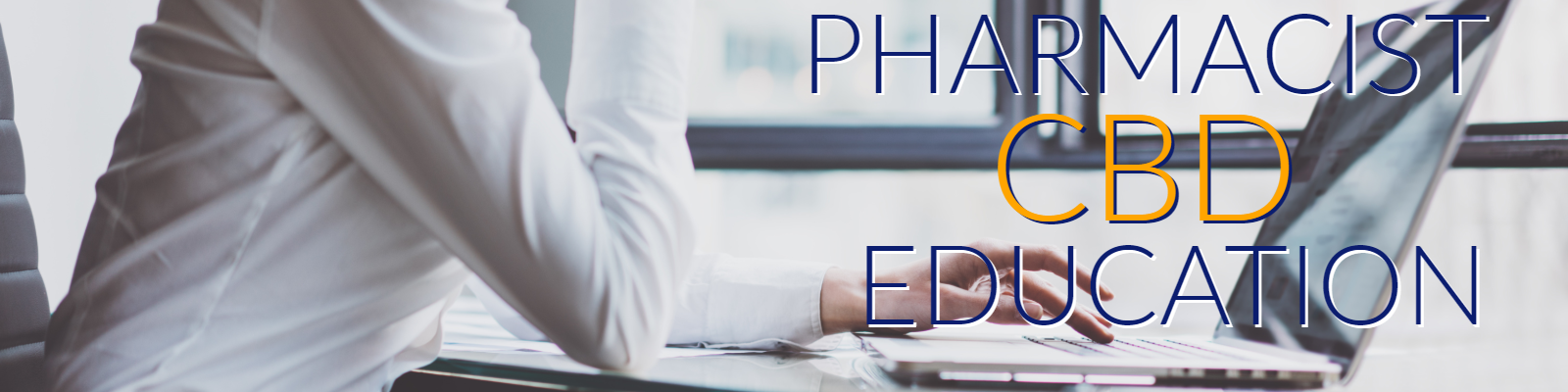 pharmacist education page header